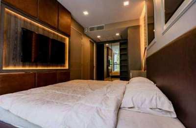 For rent Pet allowed Luxury residence Ashton Suk 41 300m BTS Prompong