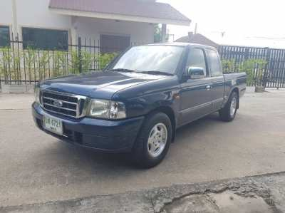 Ford ranger supercab 2500 power  ปี2004