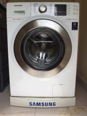 Washing machine 12kg