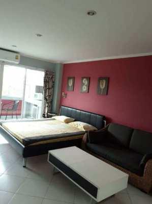 Hot Sale! A.D.Condominium North Pattaya, Naklua 16. Close to Wongamat.