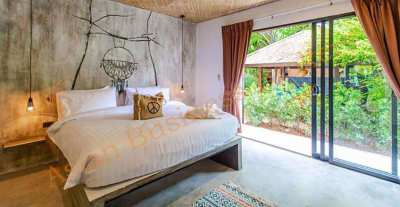 6704012 12-Room Hotel with Rooftop Bar and Restaurant Koh Samui