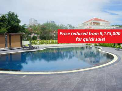 Price reduced from 9,175,000 for quick sale!