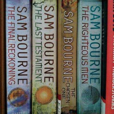 Books 100 thb each