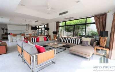 Villa In Kathu For Sale Near Loch Palm Golf