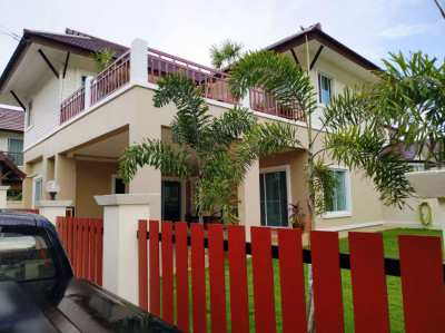 House for rent in Tropical Village