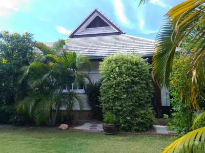 Villa for sale / Hua Hin