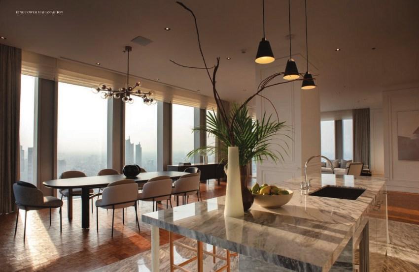 The Ritz Carlton Sky Penthouse Amazing unit on the sky residence level