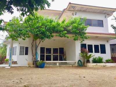 HS1519 Bangsaray House, 4 bed for sale