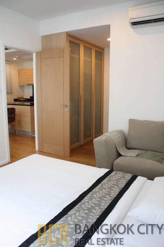 Wind Sukhumvit 23 Luxury Condo Spacious 1 Bedroom Unit for Rent