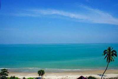 Luxury Beach front Condo for sale (reduce for a quick sale)