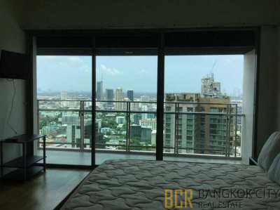 Madison Luxury Condo Very High Floor 3 Bedroom Unit for Rent - Hot