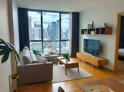 (เช่า) FOR RENT HYDE SUKHUMVIT 13 / 3 beds 3 baths /100 Sqm.**75,000**
