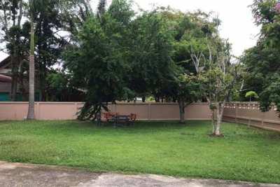 Spacious Villa Rawai For Sale