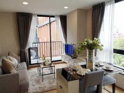 (เช่า) FOR RENT NOTTING HILL CHAROENKRUNG / 1 bedroom / **22,000**