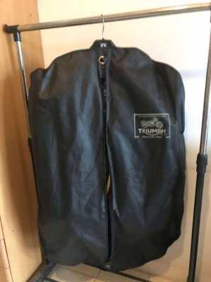 New Jacket Triumph RAVEN 2 - Never use