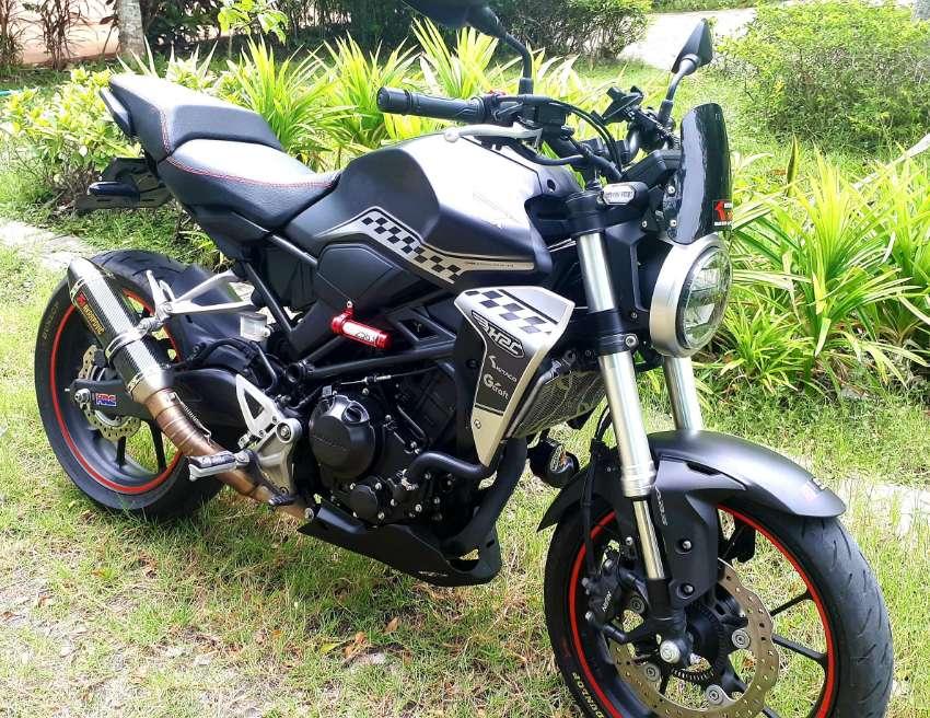 Honda 300 - Reduced Price !