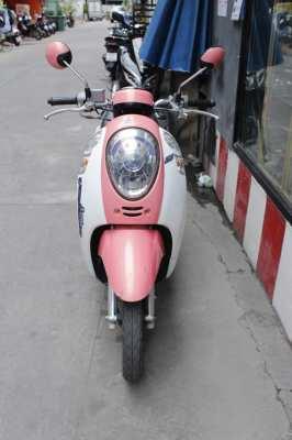 HONDA SCOOPY I 110 cc