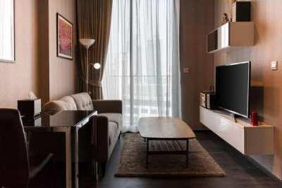 (เช่า) FOR RENT EDGE SUKHUMVIT 23 / 1 bedroom / 31 Sqm.**26,000**