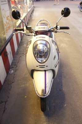 Honda Scoopy i Prestige 110 cc