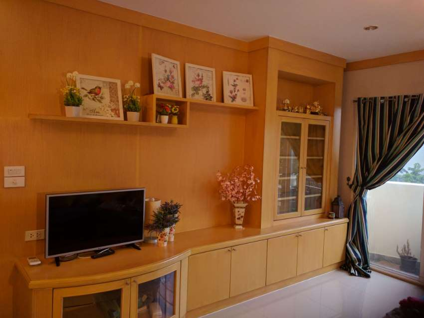 2 Bedroom Beautiful Condo for Rent - Ari BTS (105sqm)