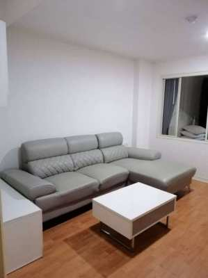 LPN Ville Cultural Center 1Bed 35sqm TowerE Floor6 Private Washer 2ac