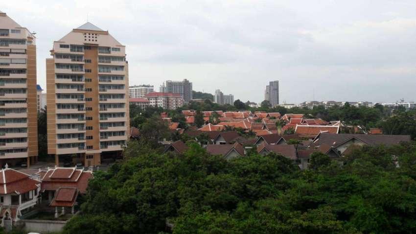 View Talay 1B : fire sale (56 m²)