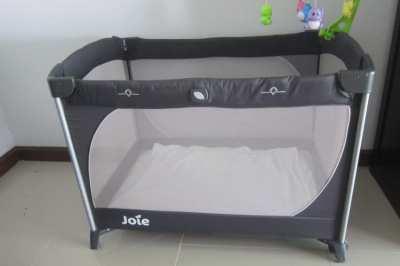 Joie baby cot