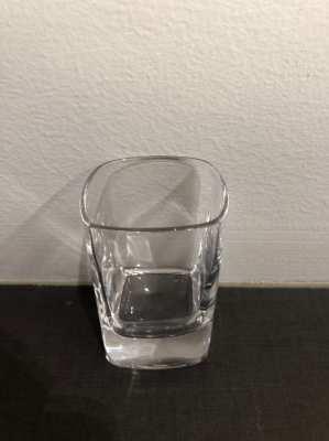 Brand new Luigi Bormioli (Strauss) liquer shot glasses.