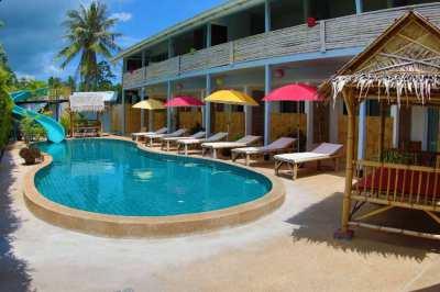 Family Hotel / Resort Koh Samui, Maenam