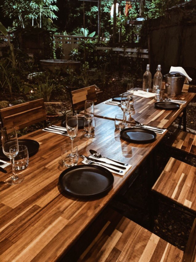 Restaurant for sale ready to operate right before high season starts