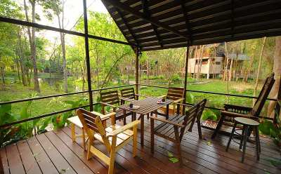 House for sale style resort with 848 square meters  in Kanchanaburi
