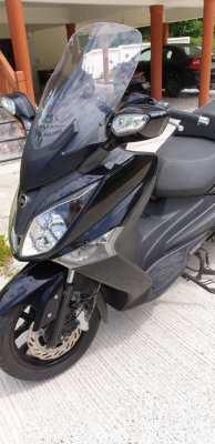SYM 300I GTS ABS