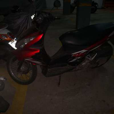 Sell ayatee suzuki 125cc