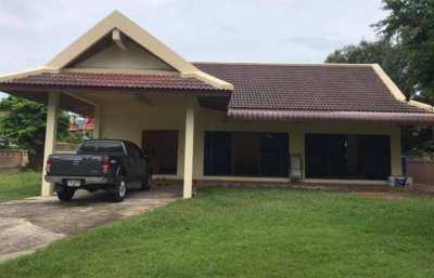 Big 2 bdr Villa for rent Rawai Phuket(also for sale)