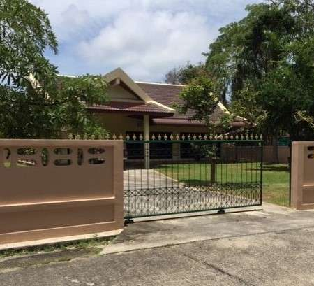 Big 2 bdr Villa for rent Rawai Phuket(also for sale)