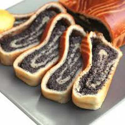 Poppy Seeds- Great for baking breads- cakes-Healthy Eating - Fresh