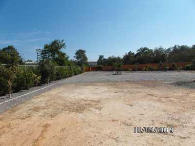 2 Rai Land Pranburi