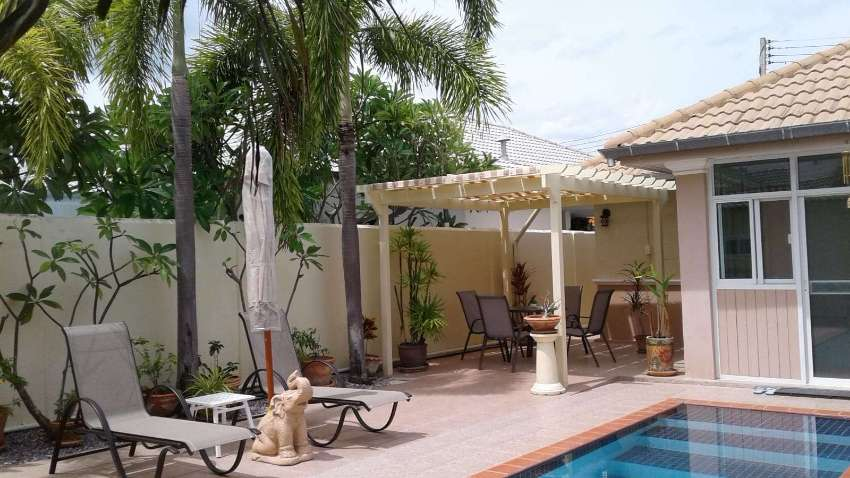 Villa For Rent Pranburi Khao Kalok Daily, Weekly, Monthly