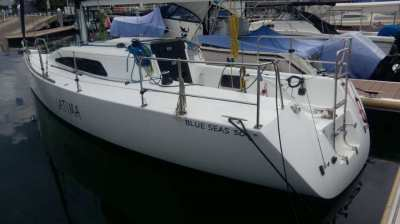 BLUE SEAS 30  A New boat at an Unbeatable price