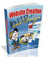 Website Creation and Design