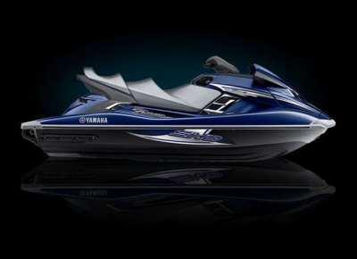 Yamaha SHO Jetski 3 seater
