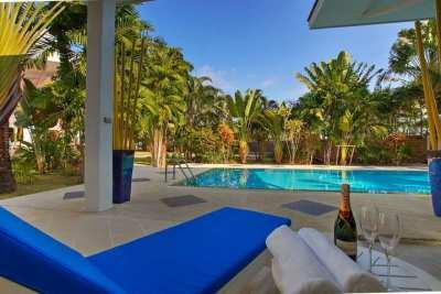Phuket Private Villa Resort 5 private pool Villas for Sale