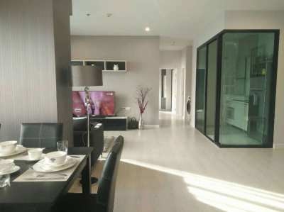 The Niche Pride Thonglor – Phetchaburi Condo For rent