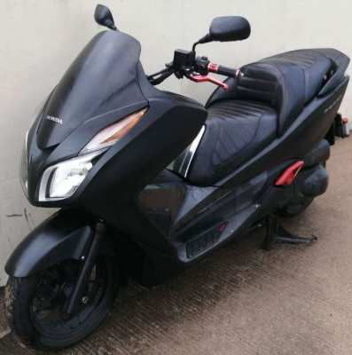 Honda Forza 300 Rent start 5.000 ฿/month