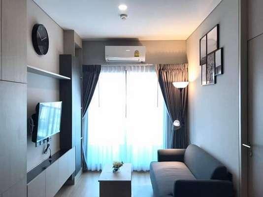 (เช่า) FOR RENT LUMPINI DINDAENG-RATCHAPRAROP / 1 bedroom /**15,000**