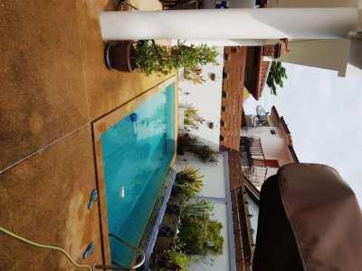 3 Bedrooms Private Pool Villa For Sale Kata