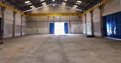 0121001 Bangkok Warehouse/Factory for Rent with Factory License