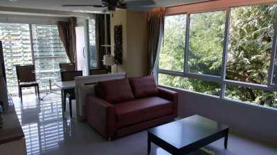 Great location, Spacious 1 bed condo