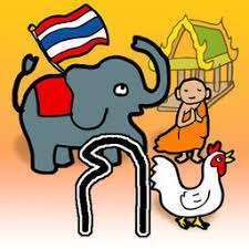 Thai lessons needed