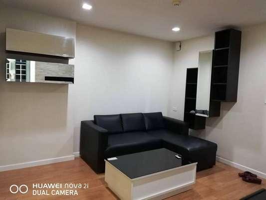 (เช่า) FOR RENT CASA RATCHADA-THAPRA / 1 bedroom / 35 Sqm.**10,000**